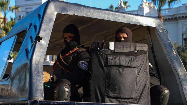 اغتيال رئيس الرقابة الإدارية الأسبق في مصر بطلق ناري داخل منزله