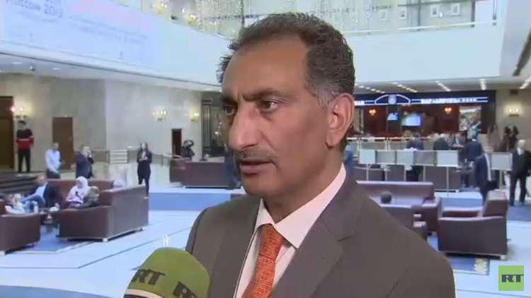وكيل وزير الخارجية العراقي: المنتدى العربي الروسي منصة مهمة لتطوير العلاقات