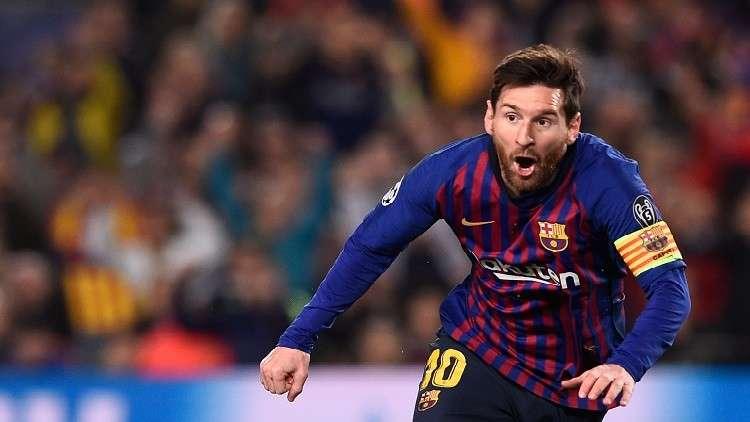 شاهد.. برشلونة يقصي اليونايتد بثلاثية ويبلغ نصف نهائي دوري الأبطال