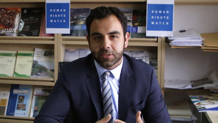 محكمة إسرائيلية توافق على طرد مدير مكتب