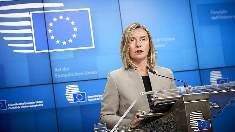 الاتحاد الأوروبي يرفض الاعتراف بالانتقالي العسكري السوداني