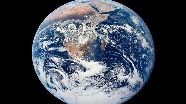 أول زائر فعلي من خارج النظام الشمسي هبط على الأرض منذ 5 سنوات!