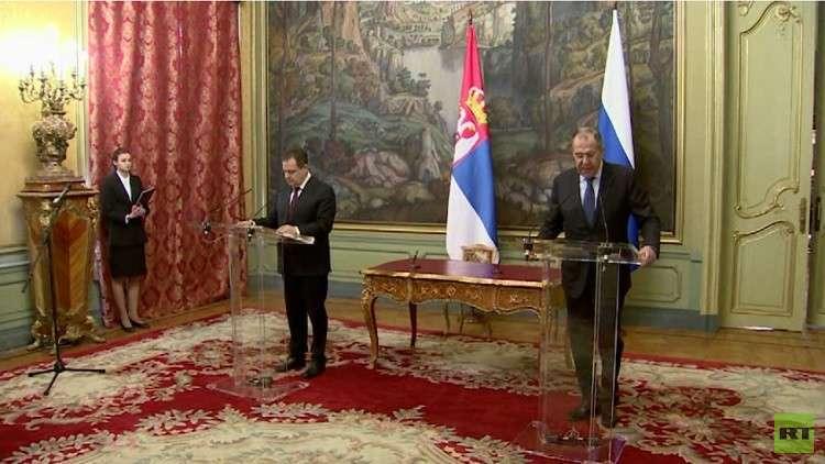 موسكو: لا لتدخل أممي بتشكيلة لجنة الدستور