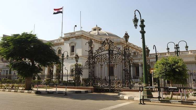 مصر.. نشر أسماء النواب المعارضين للتعديلات الدستورية (صورة)