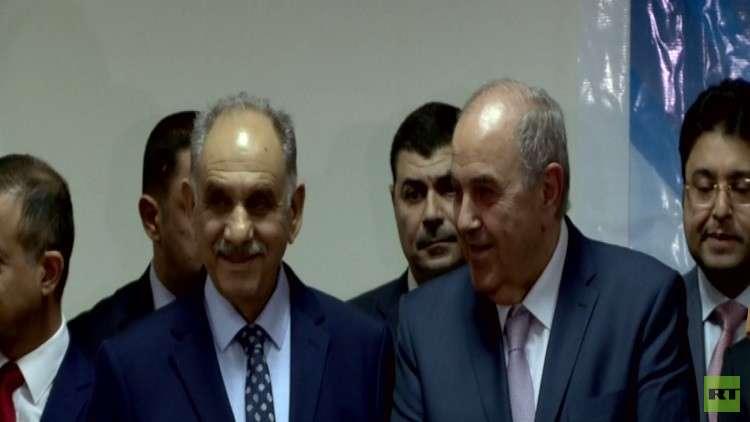 علاوي يدعو لحل الحشد الشعبي في العراق