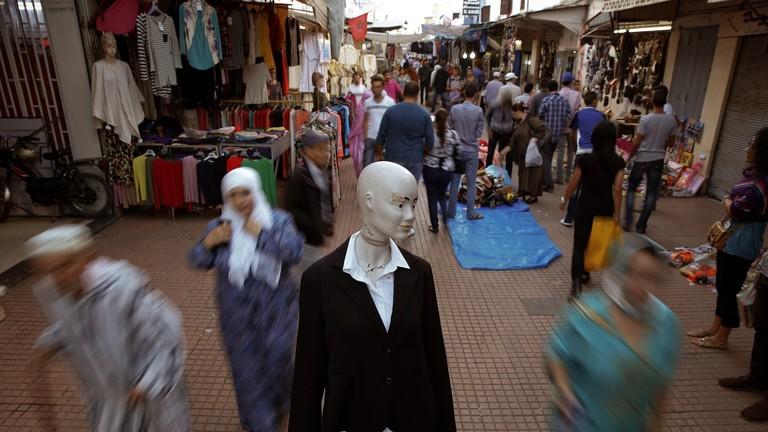 دراسة تدرج المغاربة على قائمة أكثر الشعوب غضبا وتوترا
