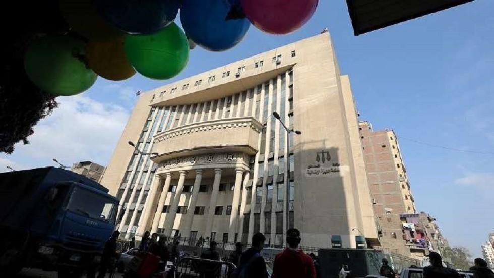 مصر.. الإعدام شنقا لقاتل طفليه في الدقهلية