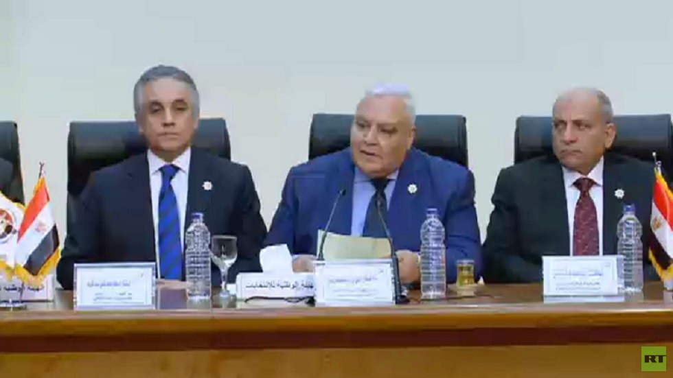 مصر.. الاستفتاء على التعديلات الدستورية