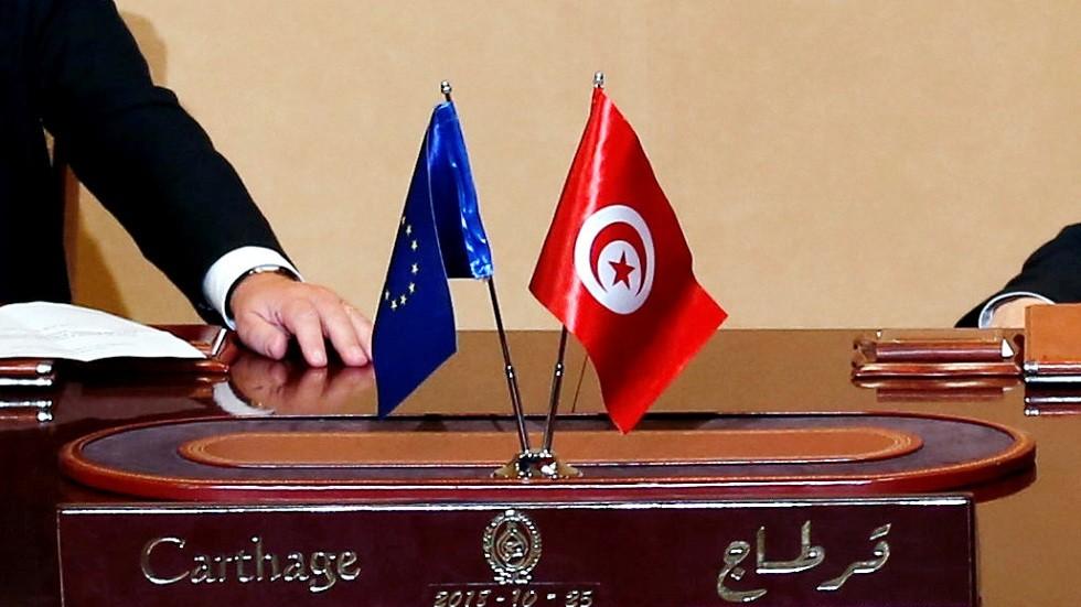 الاتحاد الأوروبي: الأسلحة التي ضبطها الأمن التونسي تعود لبعثتنا في ليبيا