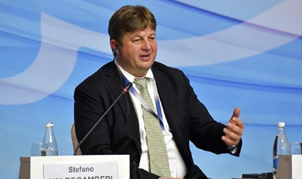 نائب إيطالي: لا أحد يستطيع أن ينكر حق القرم بالانضمام لروسيا