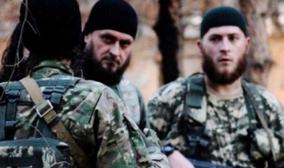 الاستخبارات الروسية: 1500 مسلح عادوا إلى أوروبا لمواصلة نشاطهم الإرهابي