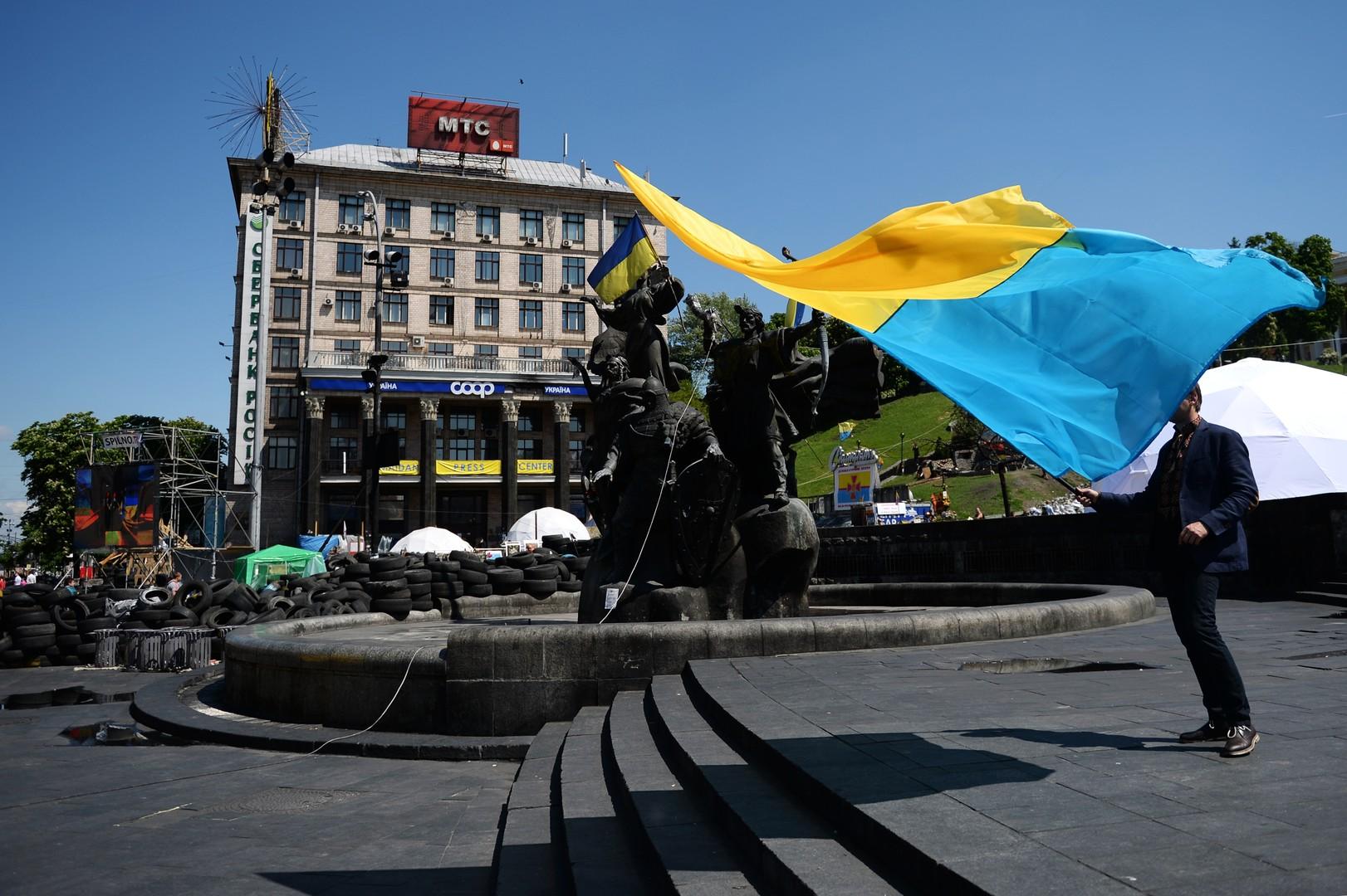 روسيا ترد على العقوبات الأوكرانية الجديدة