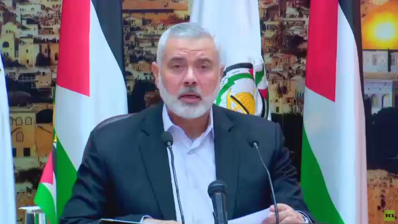 فصائل غزة تبحث سبل التصدي لـ