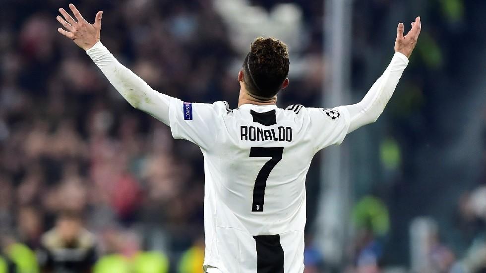 رونالدو قد يرحل عن يوفنتوس قبل نهاية عقده.. يا ترى إلى أين؟