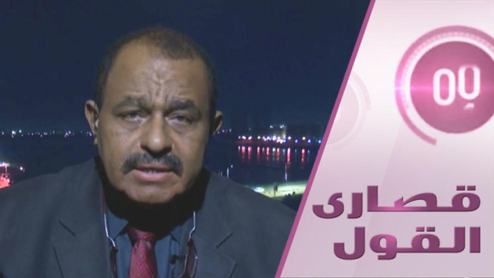 هل يسلم السودان عمر البشير الى محكمة الجنايات الدولية؟