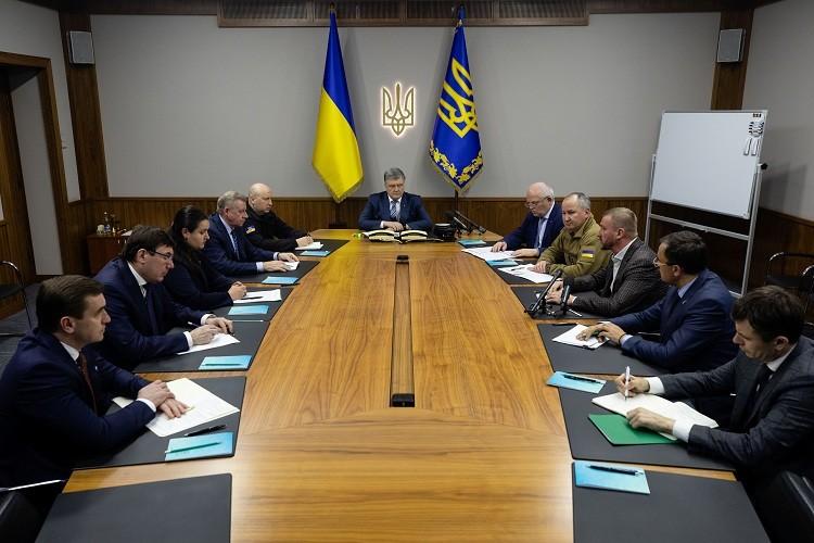 معركة بين بوروشينكو وأوليغارشي معارض على أكبر بنك أوكراني
