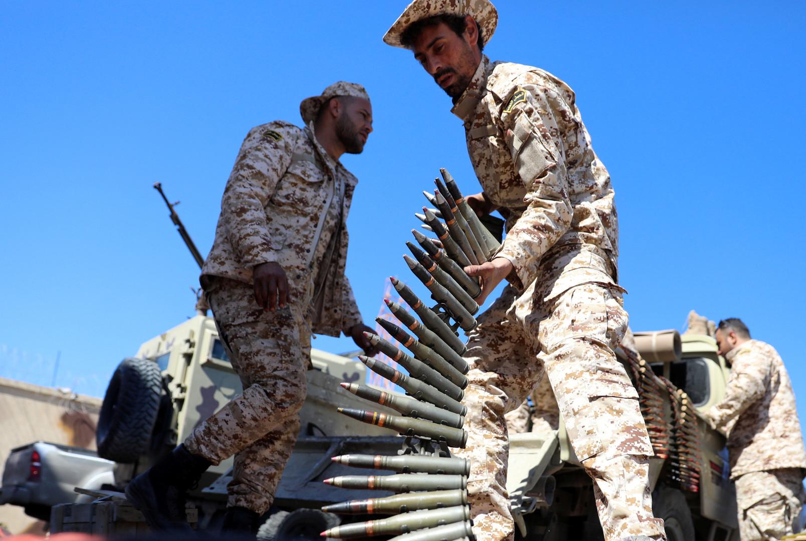 مجلس الأمن الدولي يفشل في التوصل لاستراتيجية واضحة توقف القتال في ليبيا