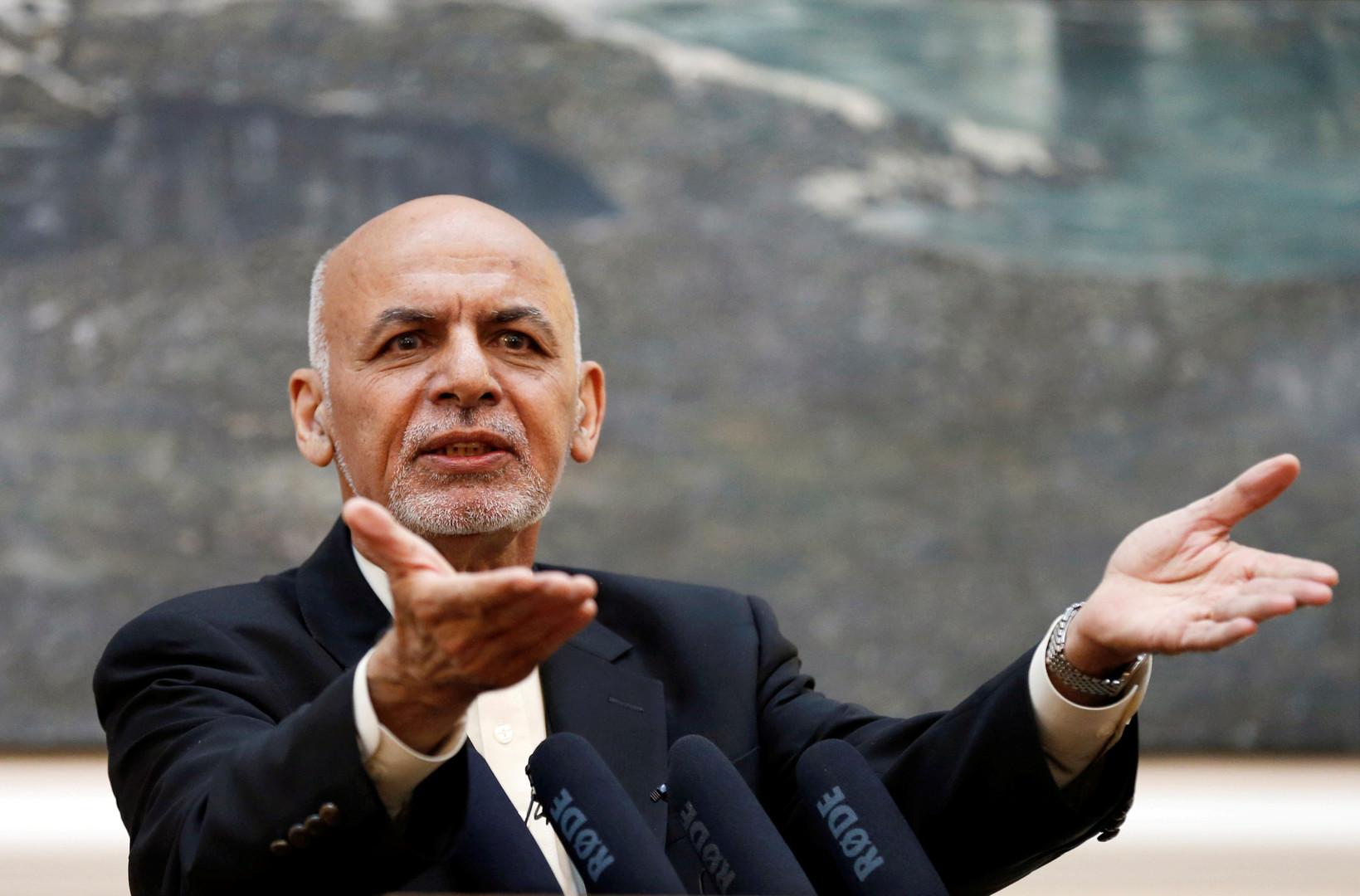 تعليق محادثات السلام الأفغانية.. وكابل تتهم الدوحة بإفشالها