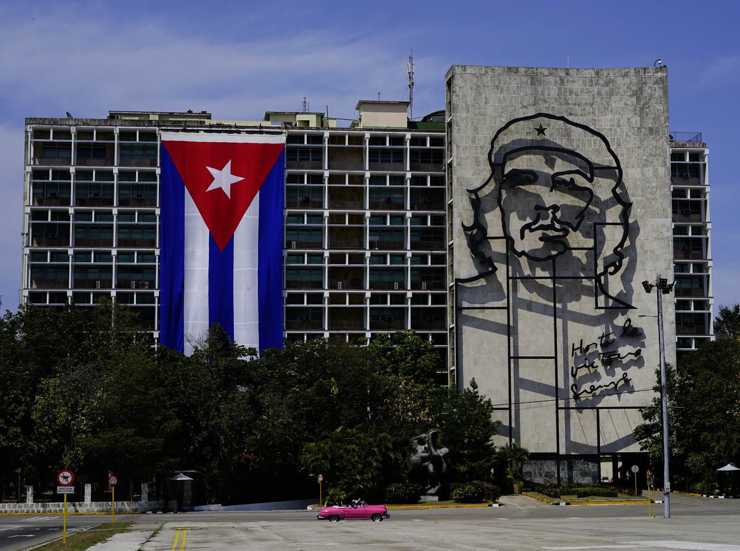 تعبئة عامة في كوبا استعداد للحرب
