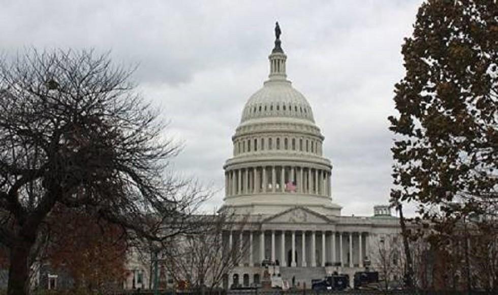 دعوات بمجلس الشيوخ الأمريكي لاستئناف ضخ المساعدات للفلسطينيين