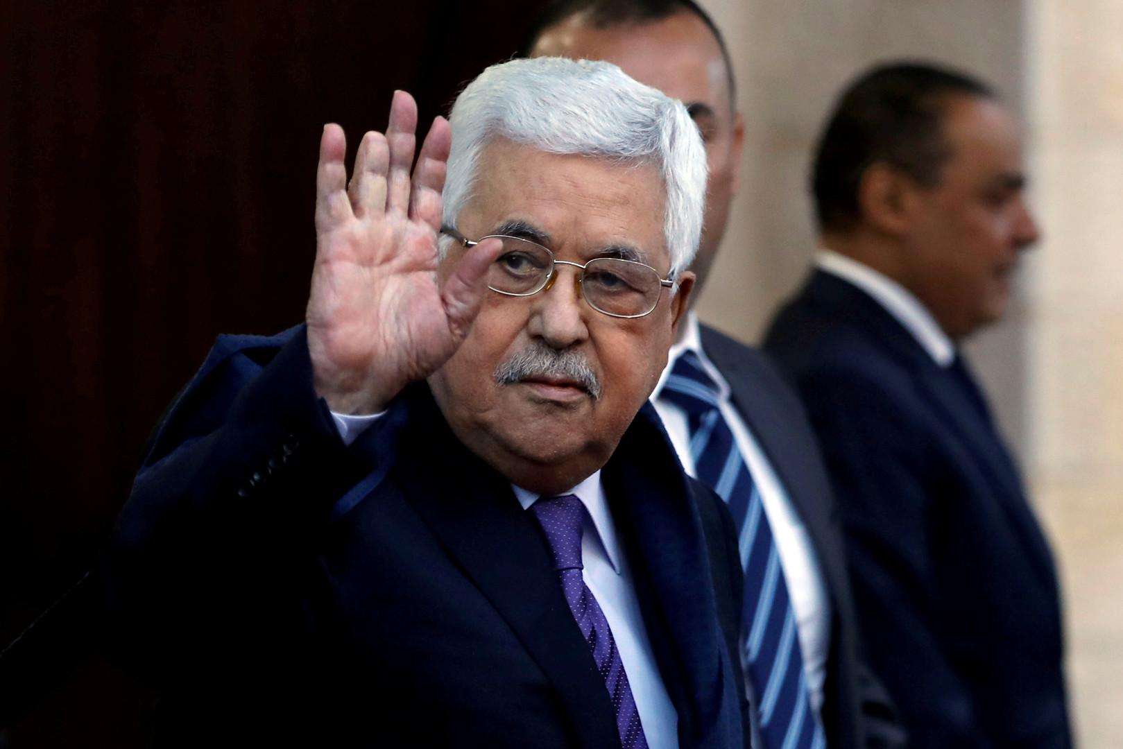 عباس يلتقي السيسي قبيل اجتماع عربي طارئ لمناقشة التطورات حول