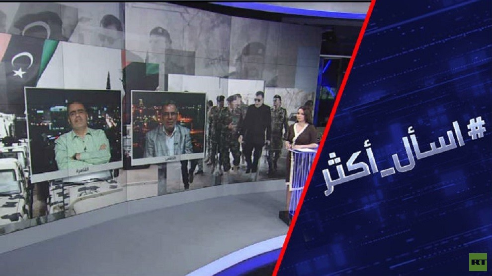 ليبيا.. من سيحسم معركة طرابلس؟