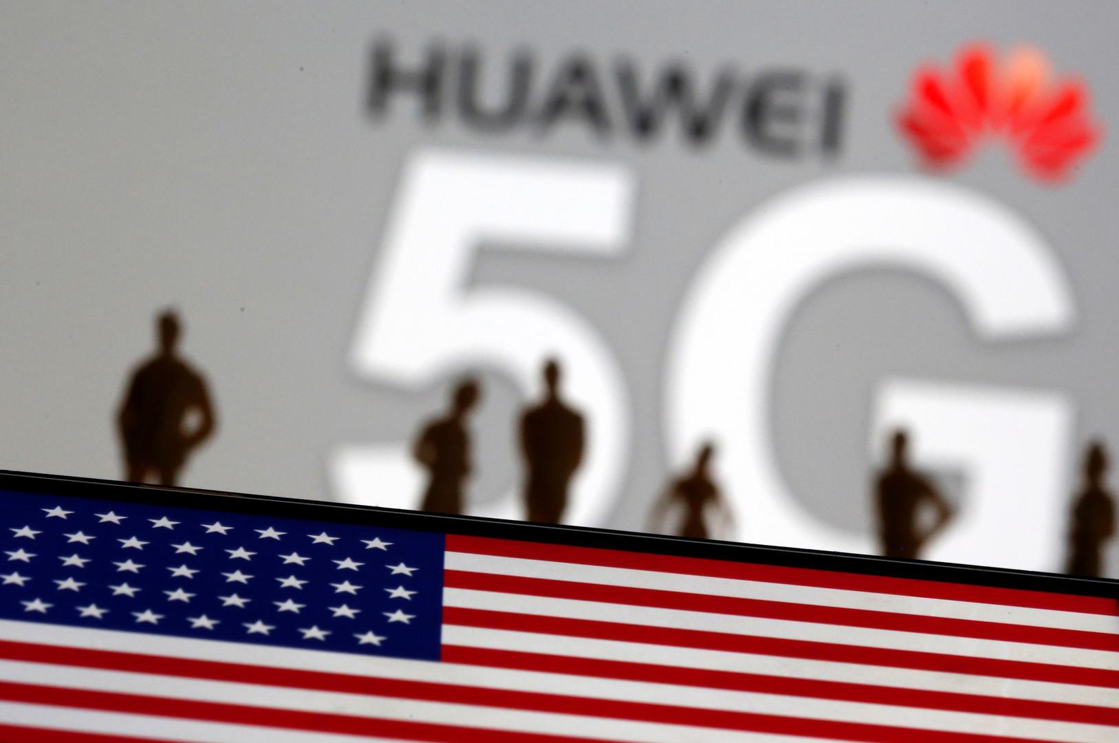 الاستخبارات الأمريكية تتهم هواوي بتلقي تمويل من الجيش وأجهزة أمن الدولة الصينية