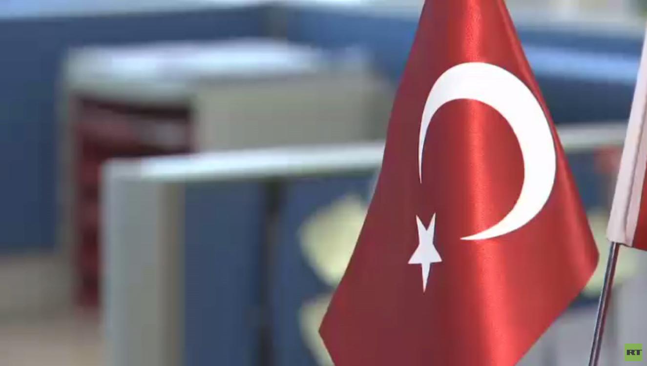 رئيس المجلس الأعلى الليبي يزور تركيا