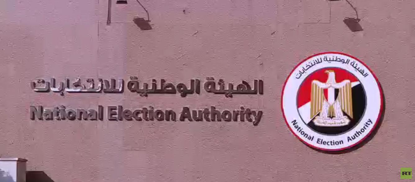 الاستعدادات الأخيرة قبل الاستفتاء في مصر