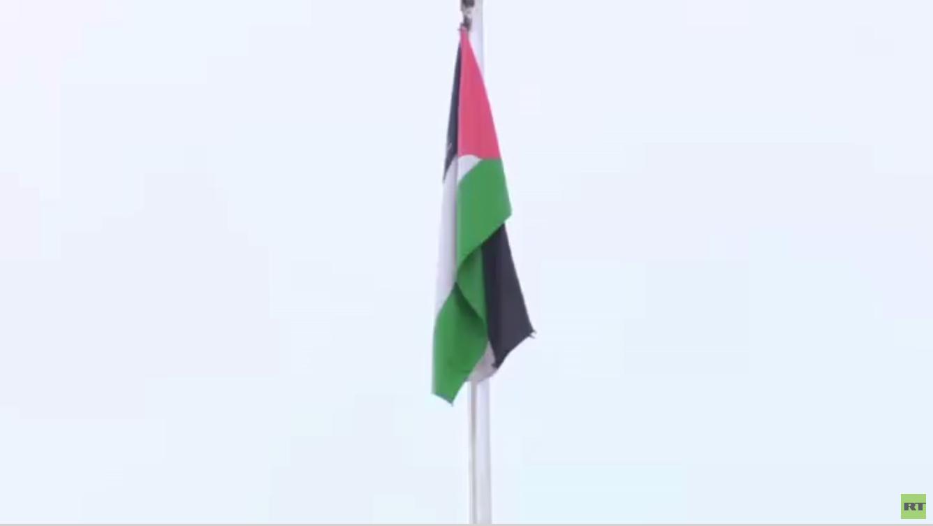 الفلسطينيون يؤكدون رفضهم