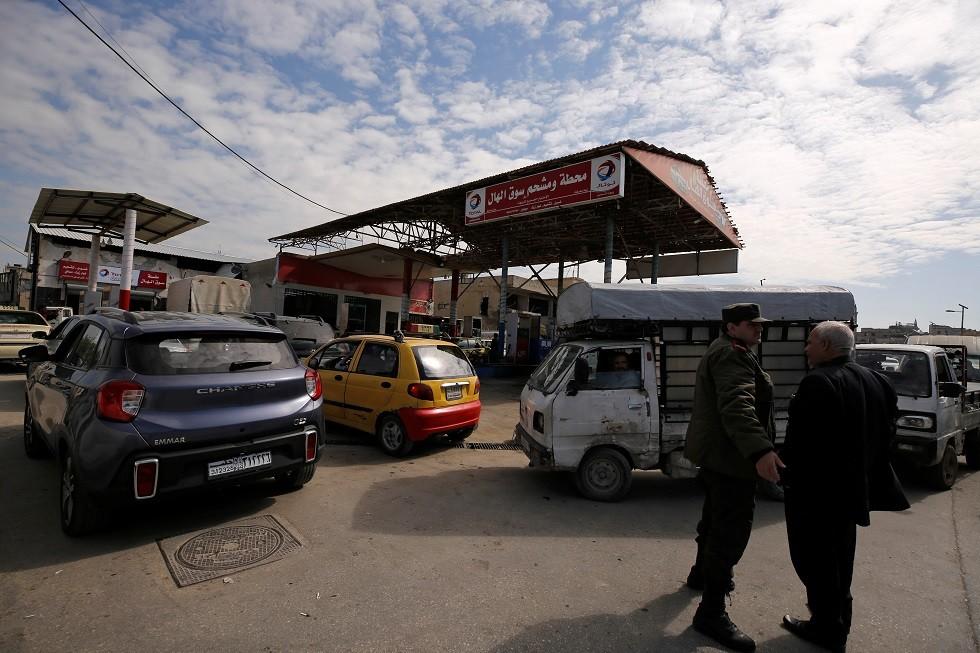 الحكومة السورية تشكر مواطنيها: غيمة وبتمر