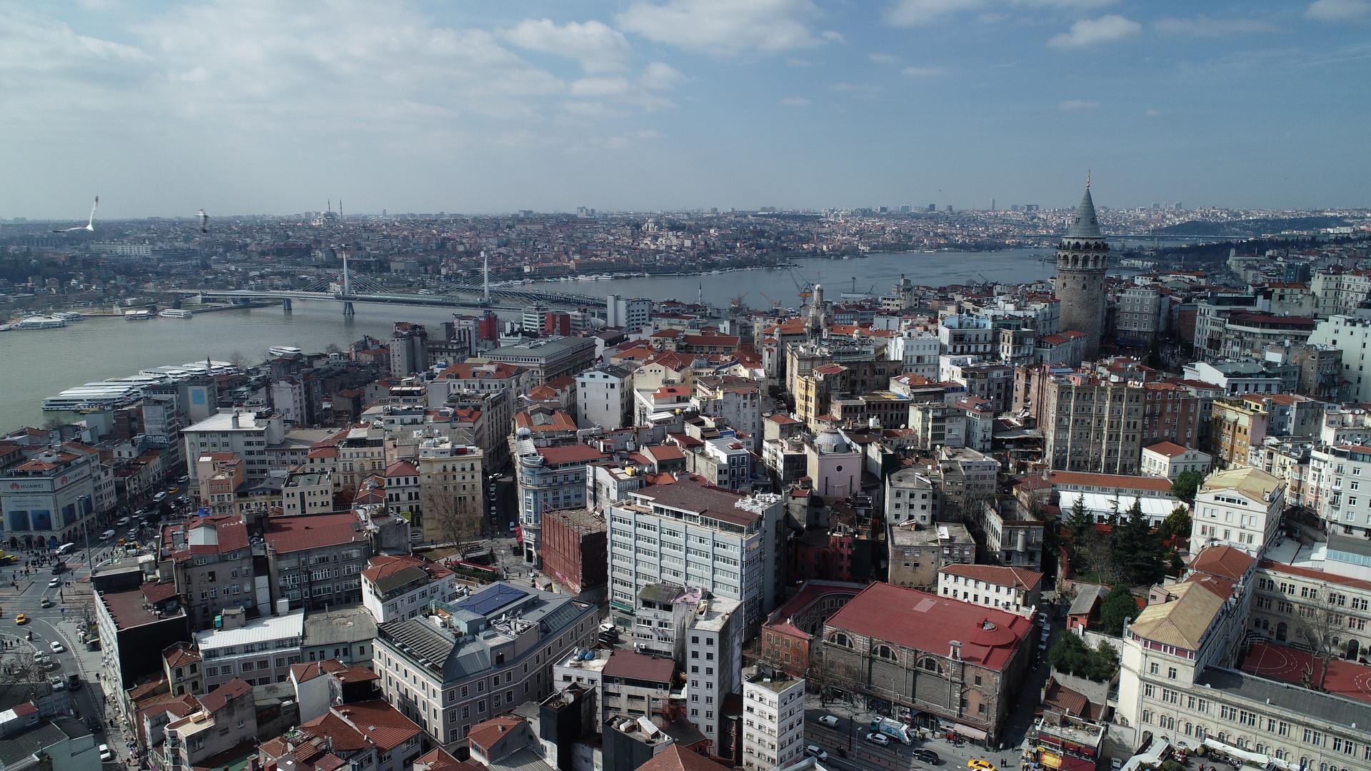 مرسوم رئاسي تركي سابق قد ينقذ الحزب الحاكم في معركته من أجل اسطنبول!