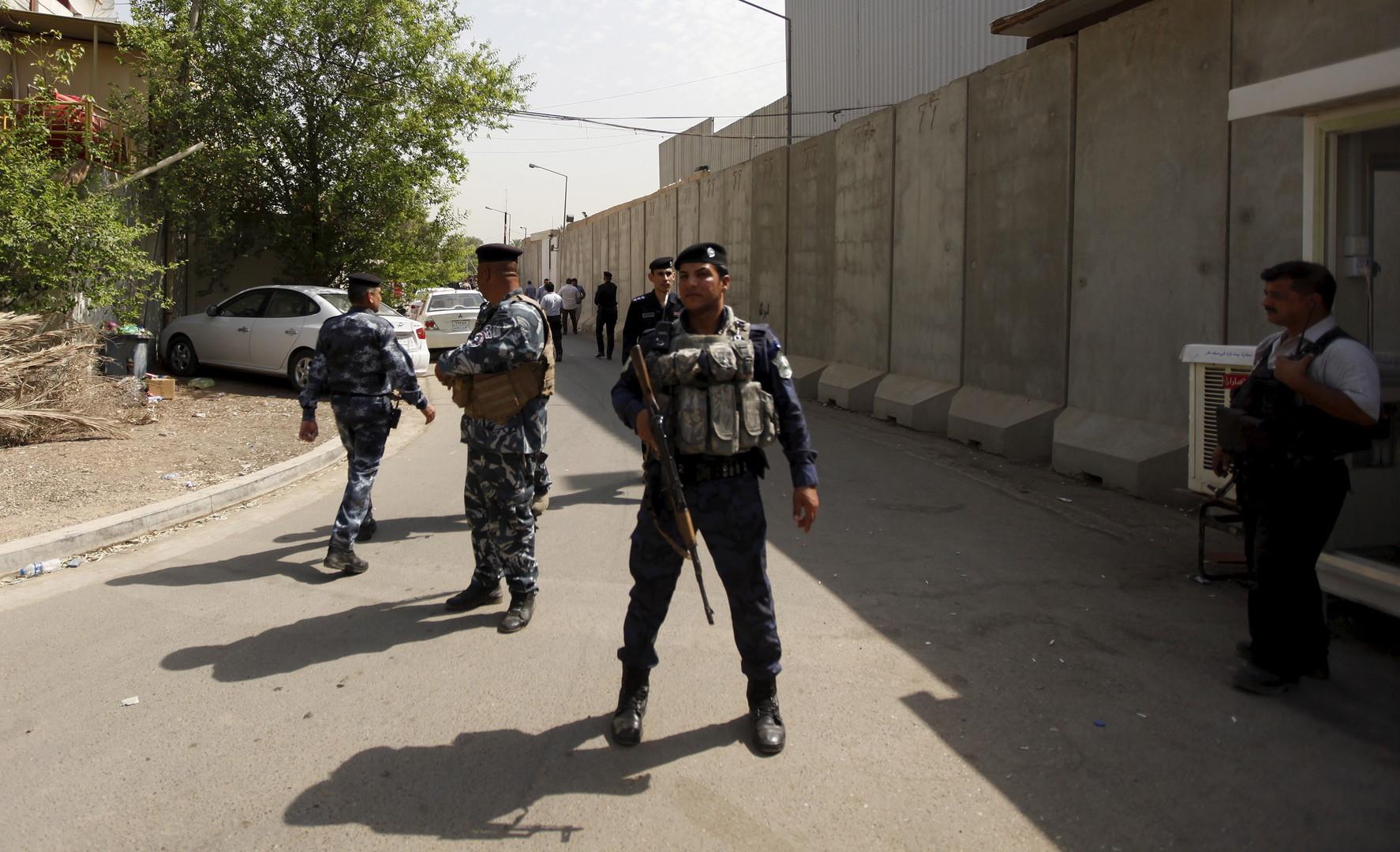 رئيس أركان الجيش العراقي: خلايا