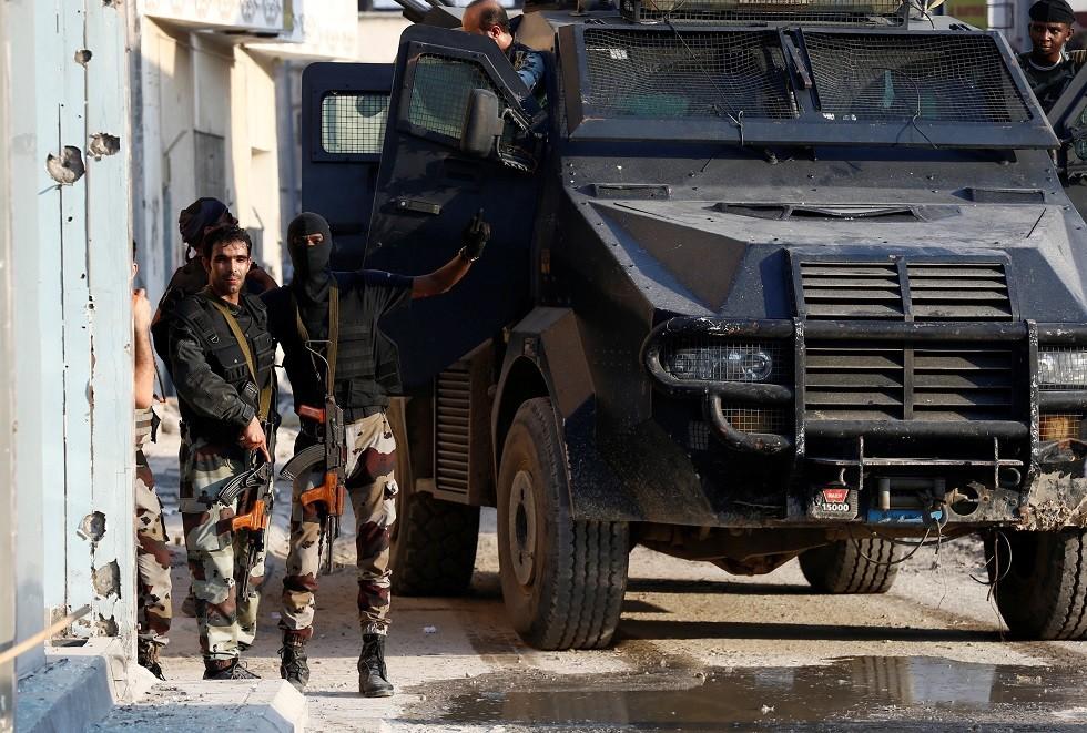السعودية.. رئاسة أمن الدولة تصدر بيانا بشأن هجوم الزلفي شمالي العاصمة الرياض