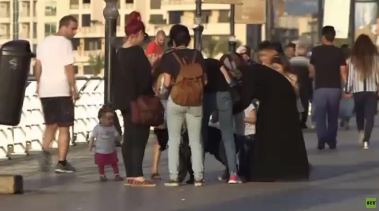 ارتفاع نسبة البطالة في لبنان