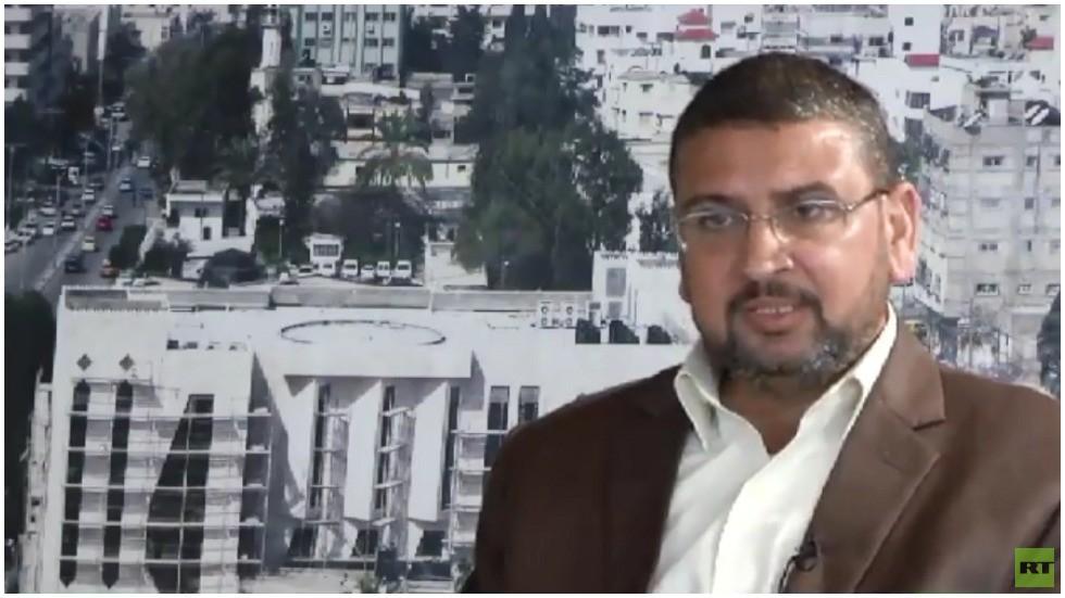 حماس تعلق على المناورات الإماراتية الإسرائيلية المشتركة