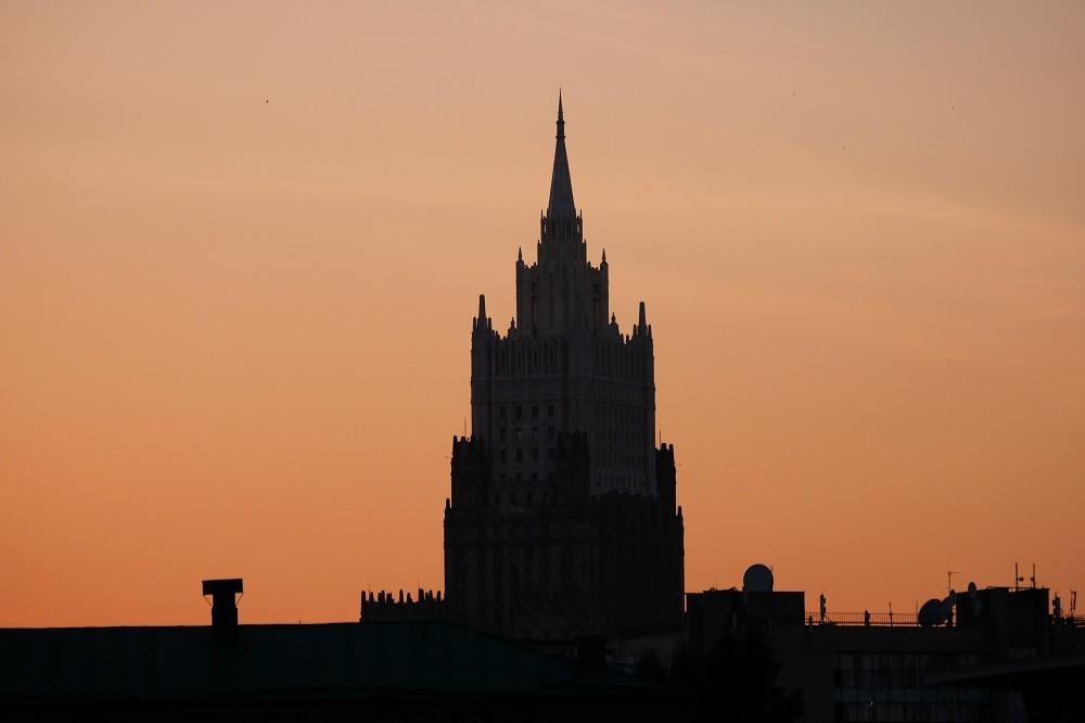 الخارجية الروسية: استطلاعات الرأي في الانتخابات الأوكرانية أظهرت أن الأوكرانيين صوتوا لصالح التغيير