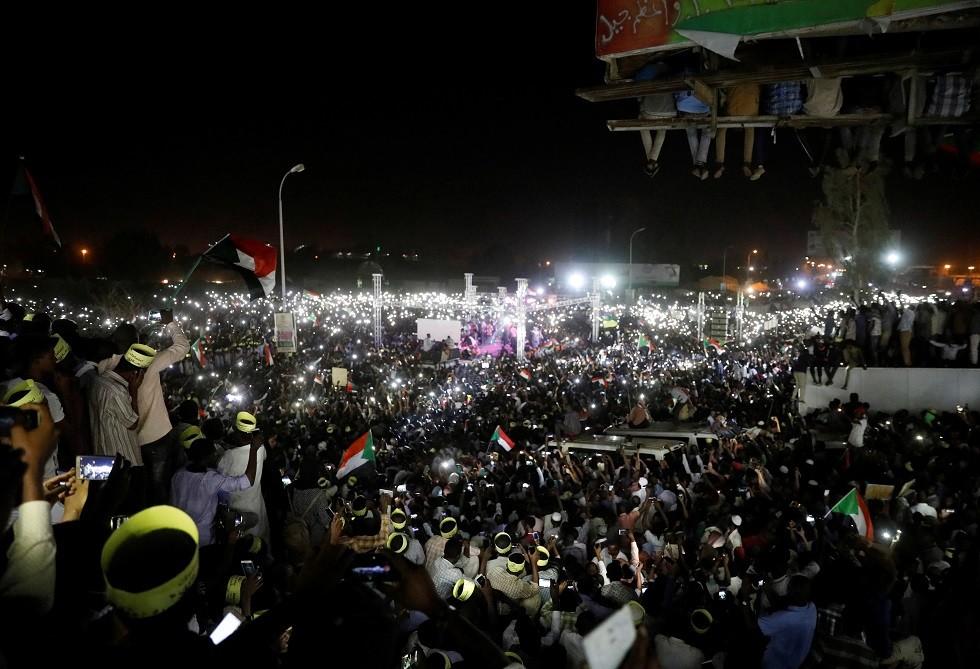 السودان.. المجلس العسكري يدعو للإبلاغ الفوري عن ظواهر تهدد الأمن
