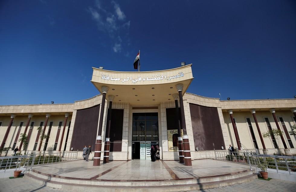 العراق.. أحكام بإعدام 4 أشخاص شنقا بتهمة الانتماء لتنظيم