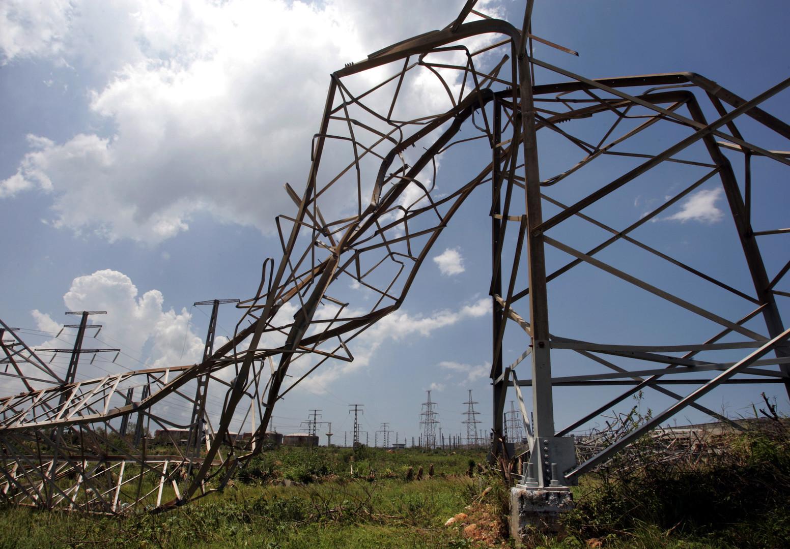 العقوبات الأمريكية تدفع كوبا لتقليص توليد الكهرباء