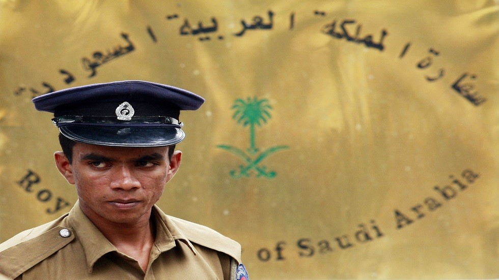السعودية توكد سلامة مواطنيها في سريلانكا وإصابة موظفين في خطوطها الجوية