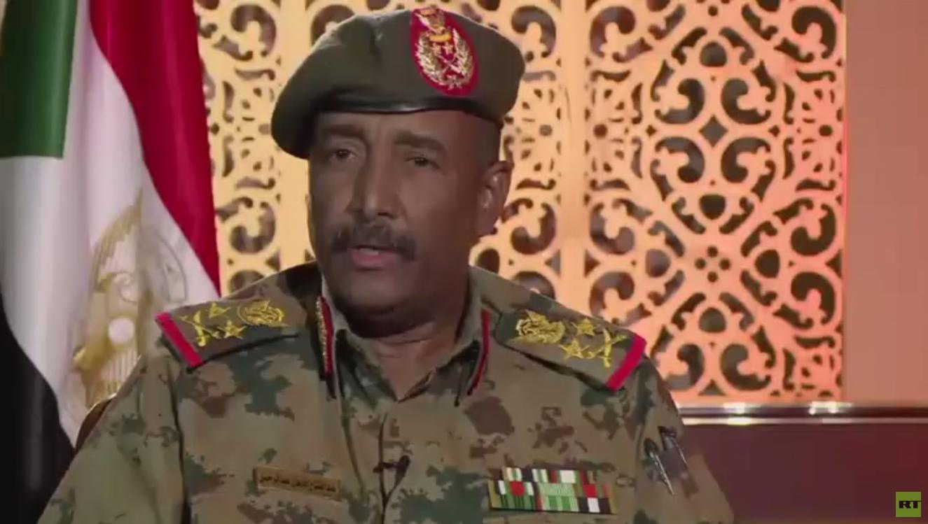 السودان.. قوى معارضة ترفض المجلس العسكري