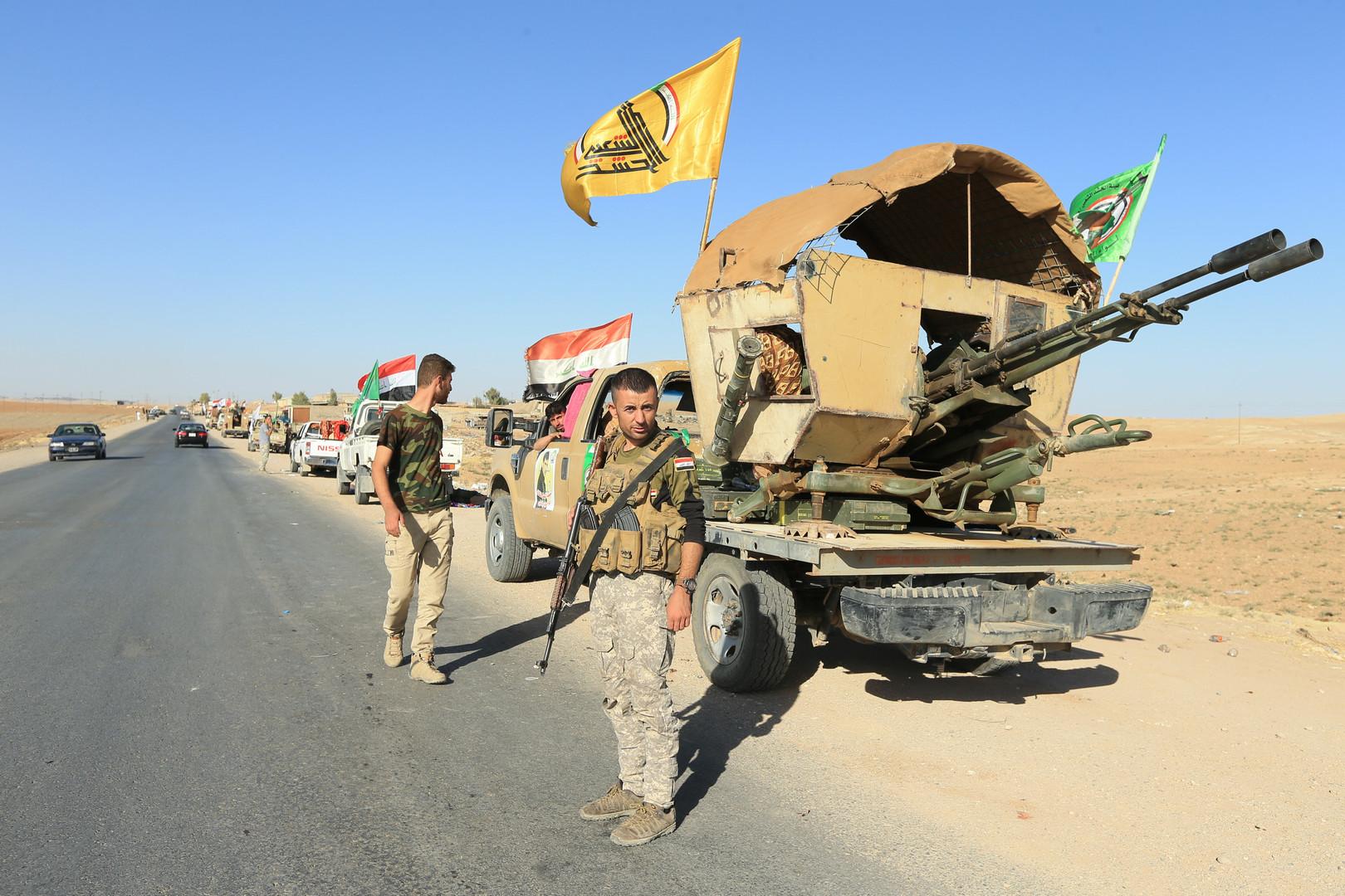 نائب عراقي:
