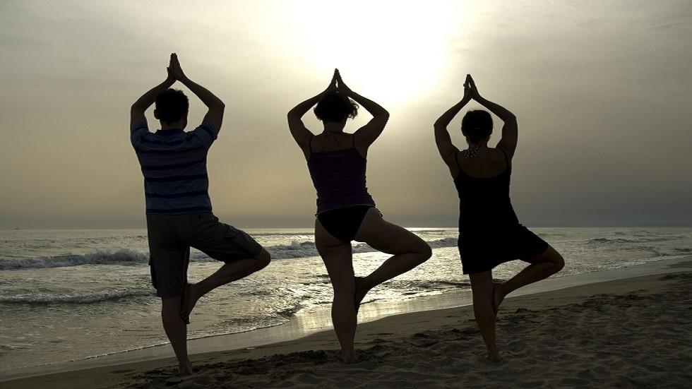 إثبات فائدة التمارين البدنية المسائية
