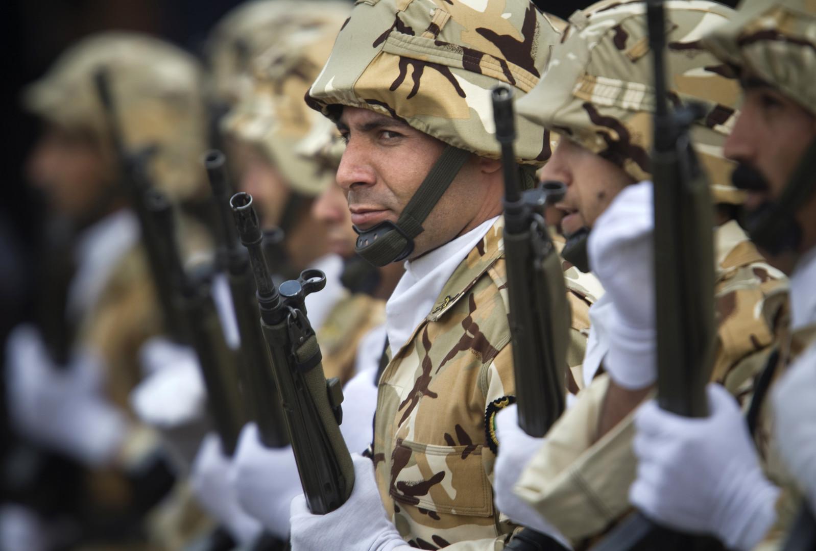 واشنطن تمنح استثناءات لجهات أجنبية للتعامل مع الحرس الثوري الإيراني