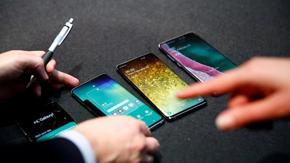 تعرف على أفضل الهواتف الذكية لعام 2019