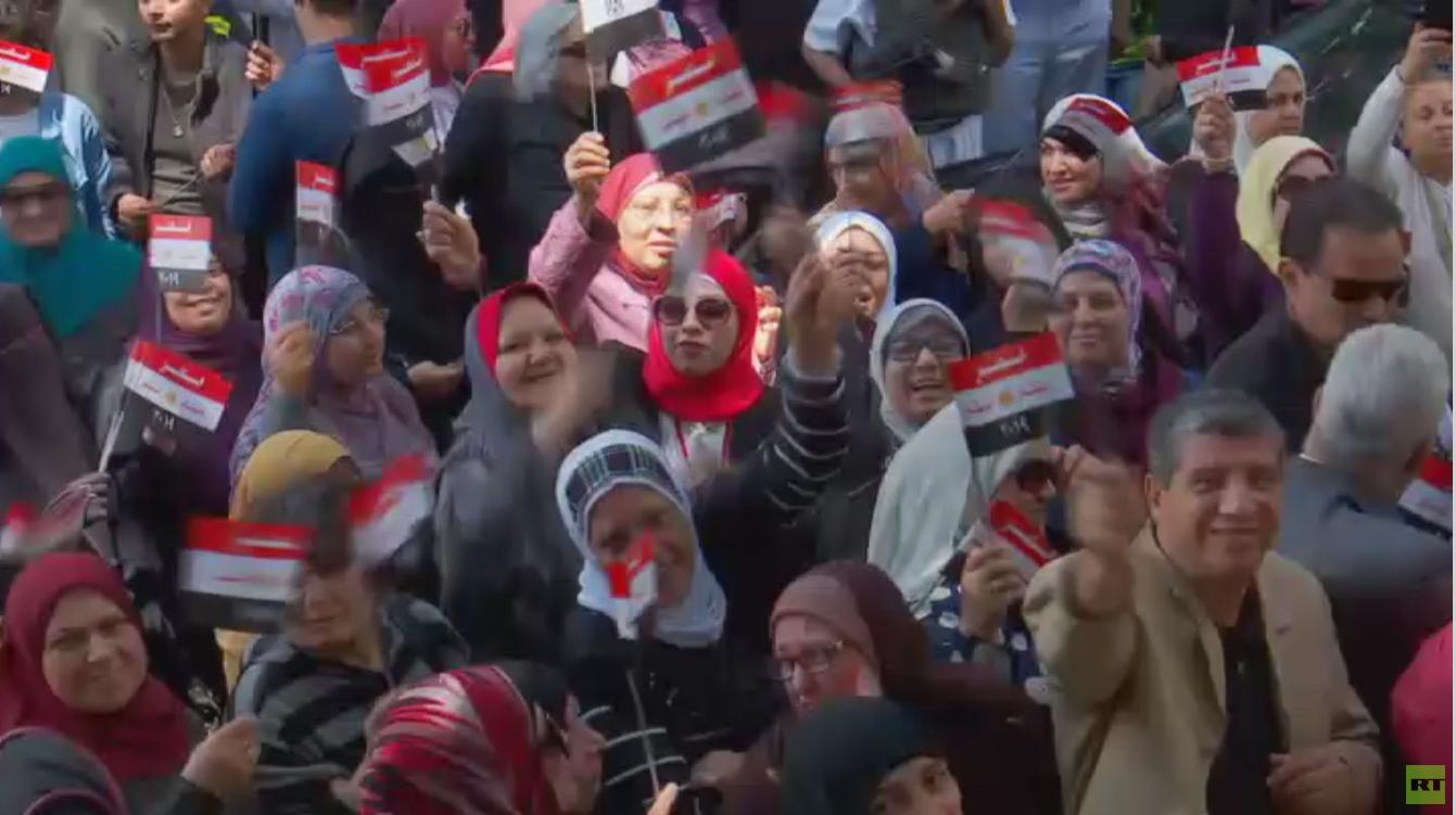 اليوم الثالث والأخير للاستفتاء في مصر