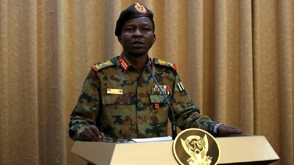 المجلس العسكري الانتقالي في السودان: الحل السياسي العاجل يمكن أن يتم بالتوافق مع الجميع