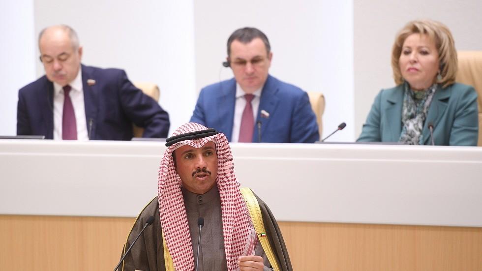 مصادر: بصيص أمل في قضية الروسية المسجونة في الكويت