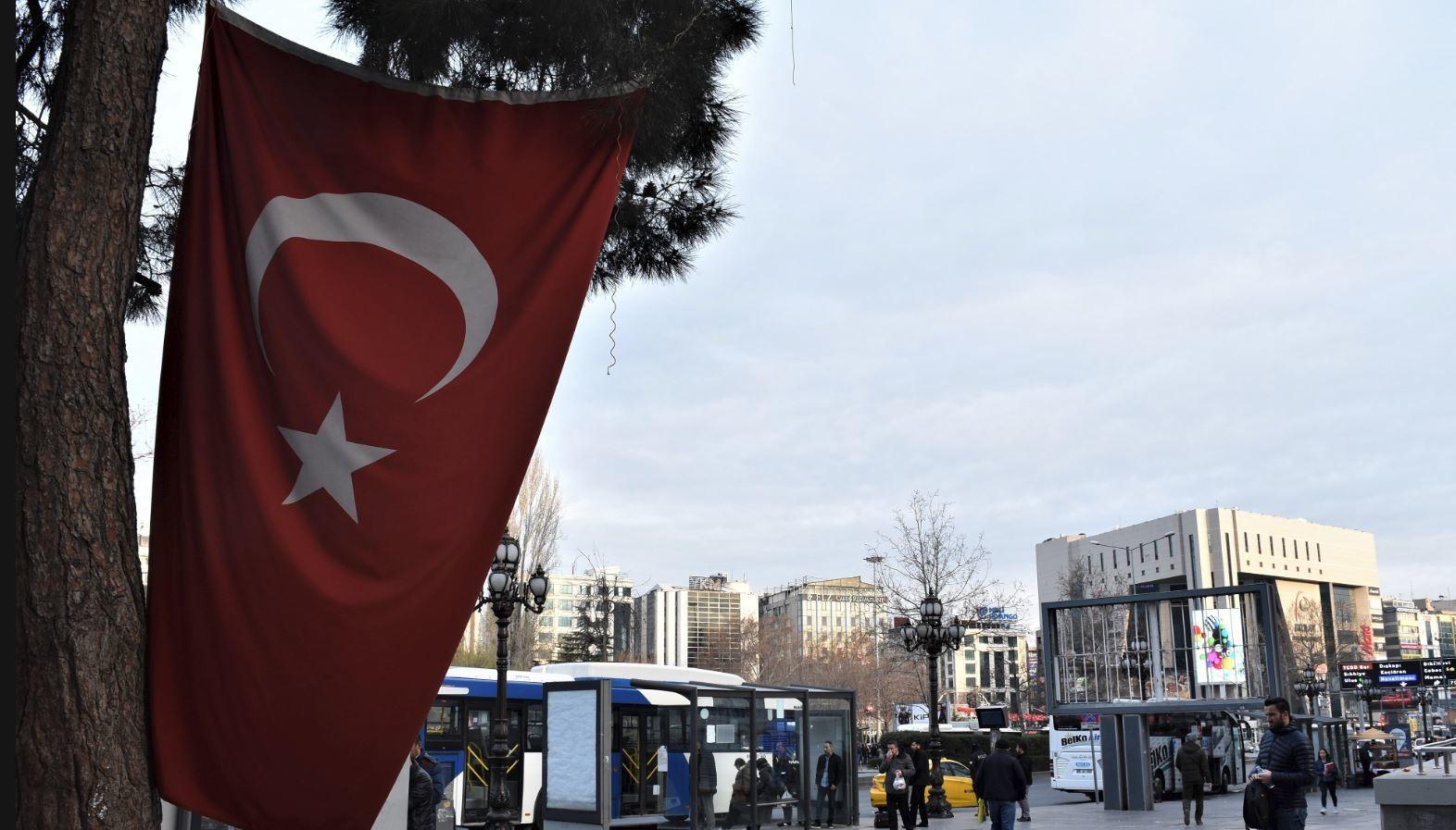 الأكراد منحوا السلطة لأردوغان وها هم يسحبونها منه